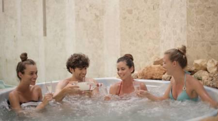 Wellness pobyt pro 2 osoby v Jeseníkách (letní sezóna)