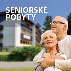 Pobyt pro seniory!!!